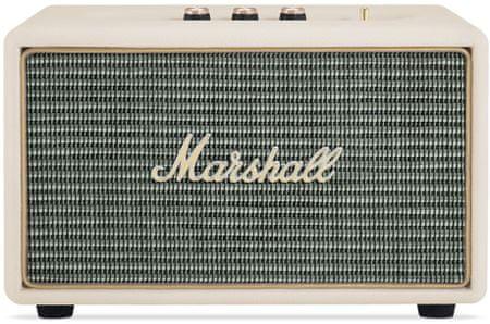 MARSHALL głośnik bezprzewodowy Acton, kremowy