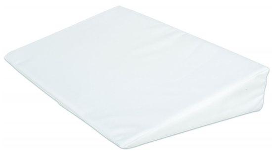 Doomoo Rest Easy Ék alakú párna, 59x39x10 cm