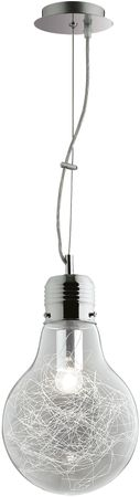 Ideal Lux Lampa wisząca Luce Max SP1 BIG 03366