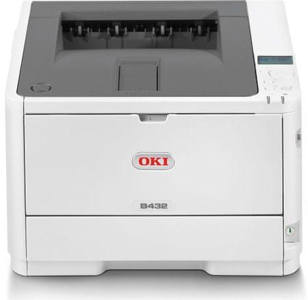 OKI B432dn (45762012)