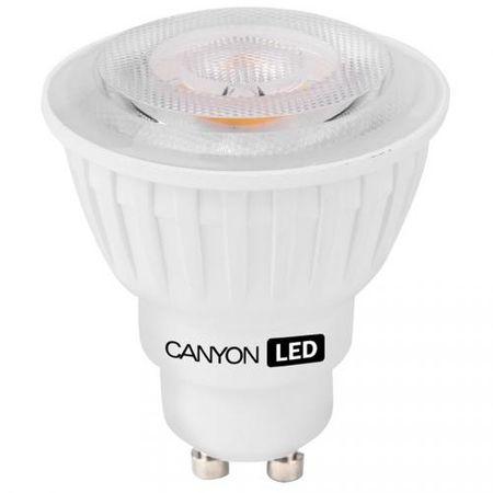 Canyon LED žarnica MRGU10/5W230VN38, 3 kosi