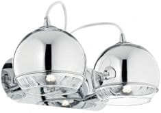 Ideal Lux nástěnné svítidlo Discovery 082431