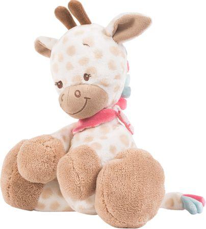 Nattou plišasta igrača Žirafa, 75 cm