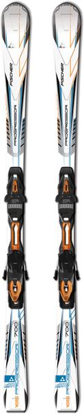 FISCHER Progressor 700 165 cm - II. jakost