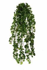 EverGreen Sztuczna mini begonia o długości 130 cm