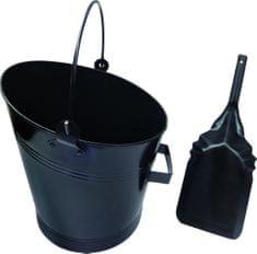 Previosa lopatka in posoda za pepel (KP-552)