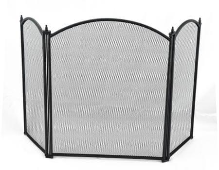 Previosa zaščitni panel za kamin (KP-566)