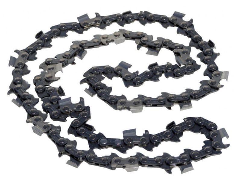 Hecht Řetěz 33E53E 3/8 micro / 1,3 mm. 53 článků.