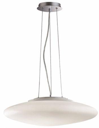 Ideal Lux Lampa wisząca Smarties Bianco 32009