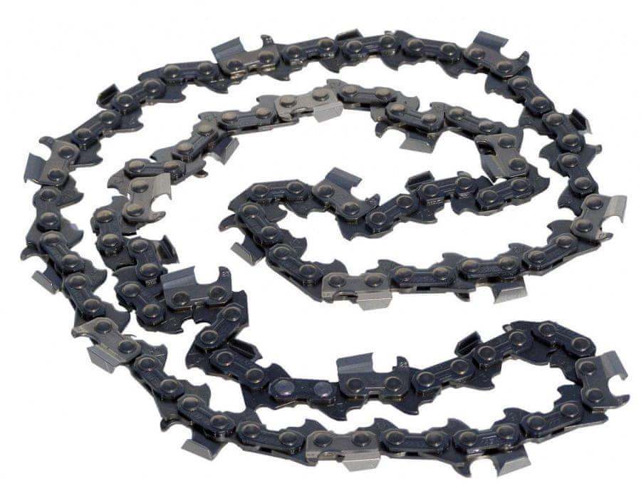 """Hecht Řetěz 33E45E 3/8"""" micro, 1,3 mm. 45 článků."""