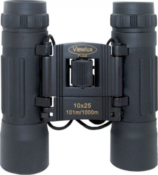 Viewlux Pocket 10x25
