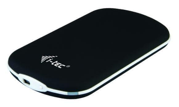 """I-TEC USB 2.0 MySafe externí 2.5"""" rámeček"""