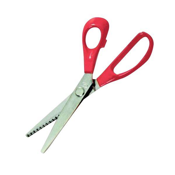 Nůžky entlovací délka 20 cm