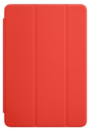 Apple pametni ovitek za iPad mini 4, oranžen