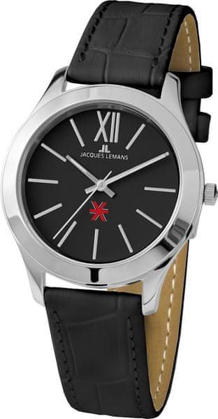 Jacques Lemans Dámské hodinky GIBU