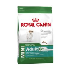 Royal Canin sucha karma dla psa Mini Adult 8+ years 8 kg