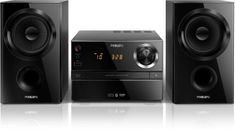 PHILIPS BTM1360/12 Mikro Hi-Fi