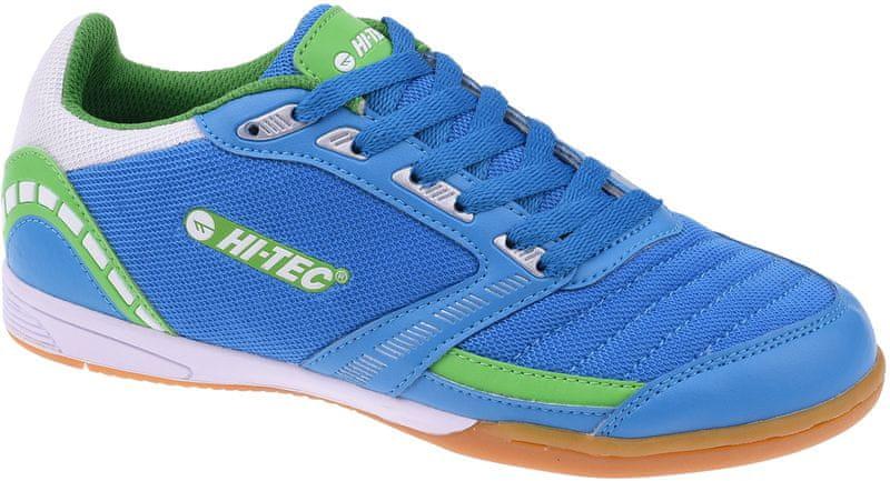 Hi-Tec Gerno Jr Like Blue/Green 36