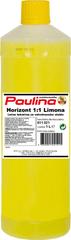 Paulina Horizont letna tekočina za vetrobransko steklo 1:1 Limona 1L