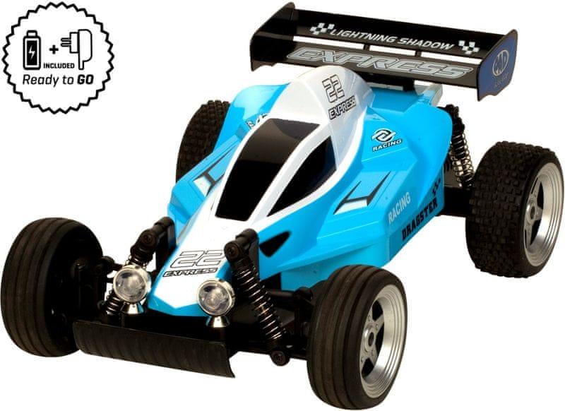 Buddy Toys RC model Buggy RtG BRC 12.511
