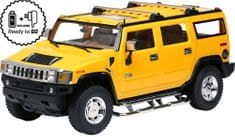 Buddy Toys RC Hummer H2 RtGBRC 10.121