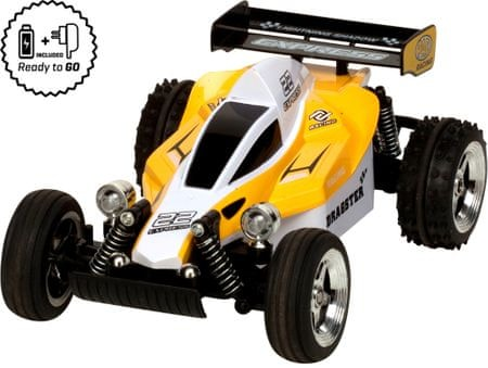 Buddy Toys RC model Buggy RtG BRC 20.511
