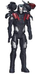 Avengers Akčná figúrka so svietiacimi doplnkami War Machine