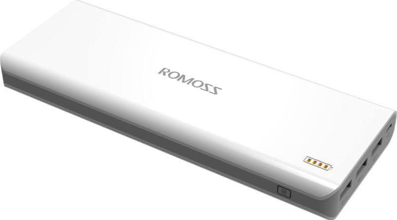 Romoss Solo 9 powerbank 20000 mAh