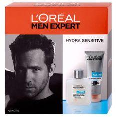 L'Oréal Men Expert Hydra Sensitive Set
