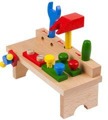 DETOA Játékasztal