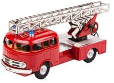 KOVAP Auto Mercedes 335 hasiči