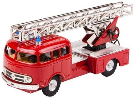 KOVAP Mercedes- Staż pożarna 335