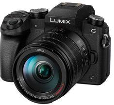 Panasonic digitalni fotoaparat Lumix G7 + 14-140 (KIT)