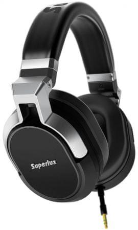 Superlux HD685 Zárt dinamikus fejhallgató