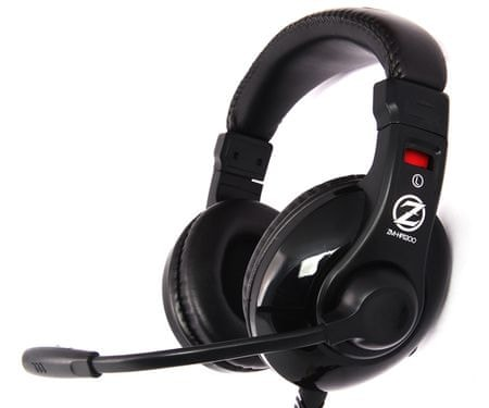 Zalman ZM-HPS200 fejhallgató