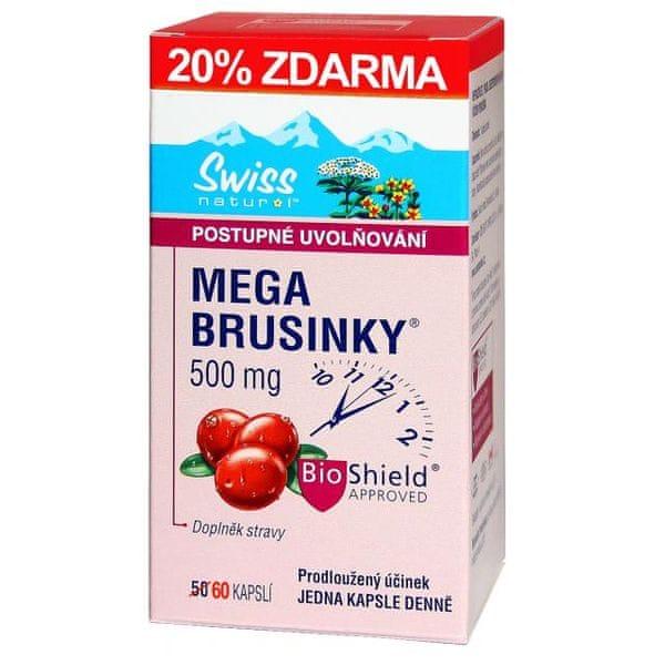 Swiss MEGA BRUSINKY cps.50+10