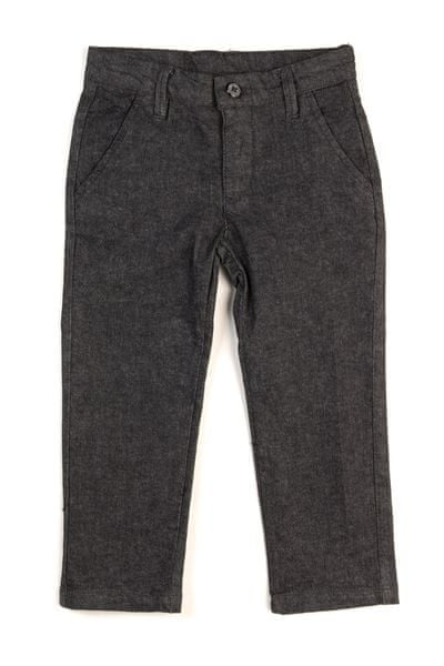 Primigi chlapecké kalhoty 98 šedá