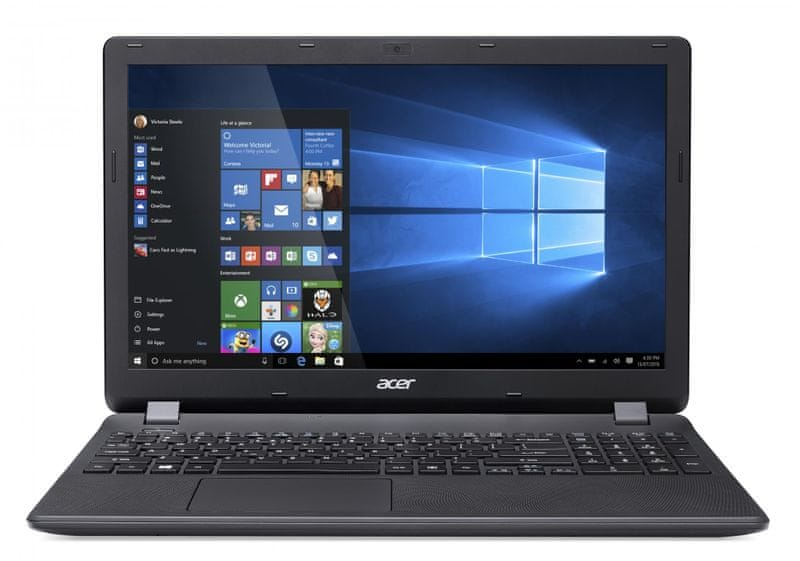 Acer Aspire ES15 (NX.GFTEC.004)