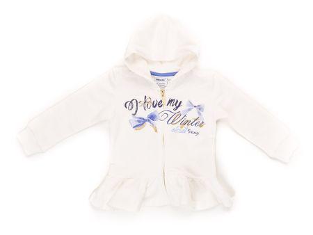 Primigi lány pulóver 74 fehér