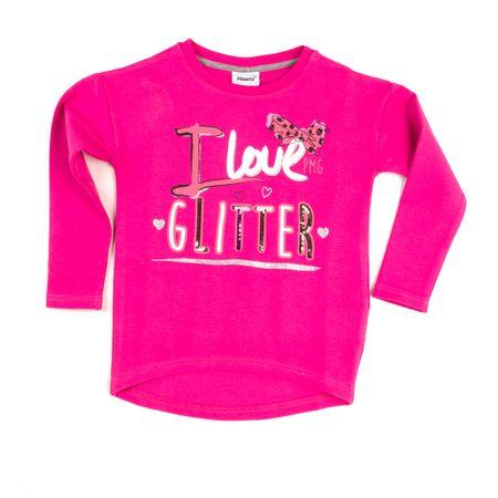 Primigi lány pulóver 140 rózsaszín