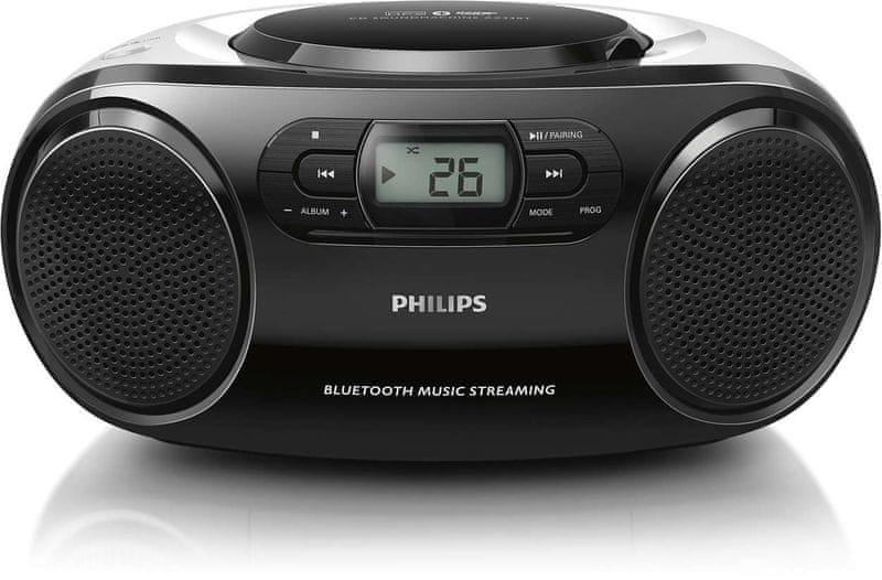 Philips AZ330T