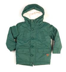 Primigi chlapecká bunda s kapucí - II. jakost