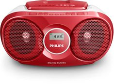 Philips prenosni CD radio AZ215