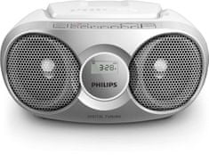 Philips prijenosni CD radio AZ215