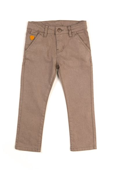 Primigi chlapecké kalhoty 98 béžová