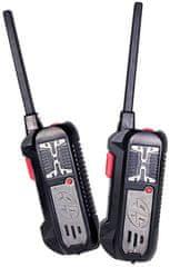 Spy-Gear Vysílačka