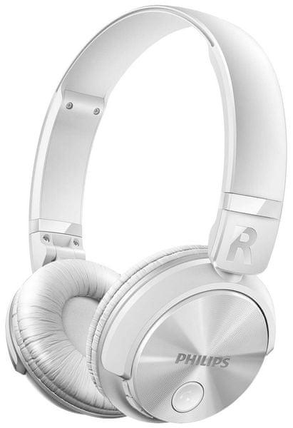Philips SHB3060WT, bílá