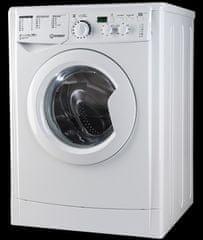 Indesit EWD 61052 W EU Elöltöltős mosógép