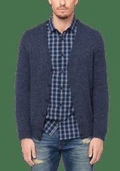 s.Oliver pánský svetr na knoflíky
