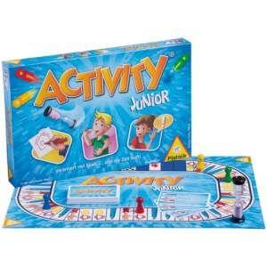 Piatnik Activity junior SLO
